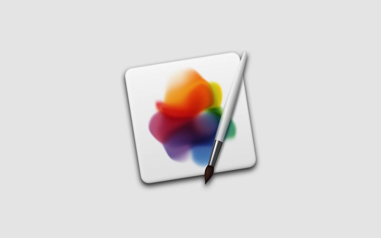 半額セール!Mac画像編集アプリ「Pixelmator Pro」がお得に!