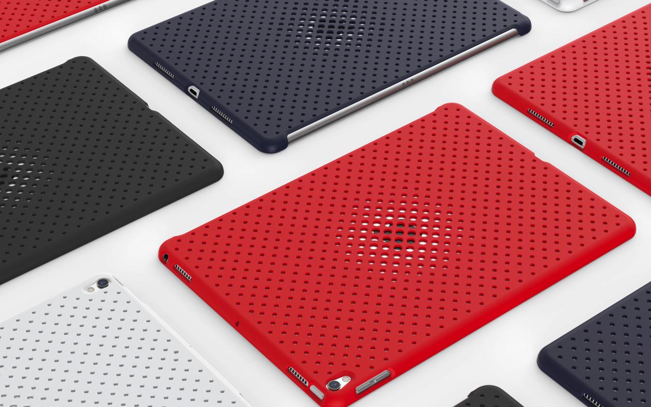 AndMesh iPad Pro 10.5 メッシュケース発売開始