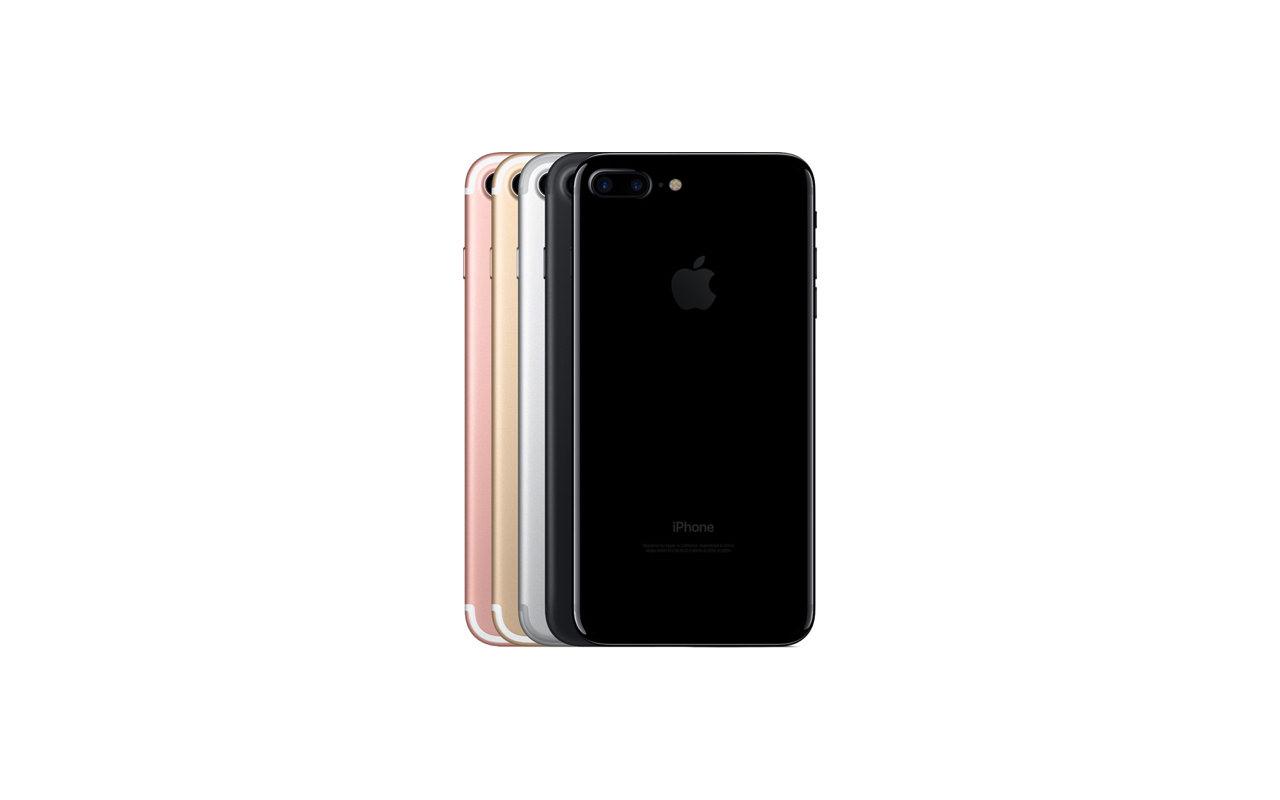 Apple、iPhone 7 が「圏外」になる問題の修理プログラムを発表