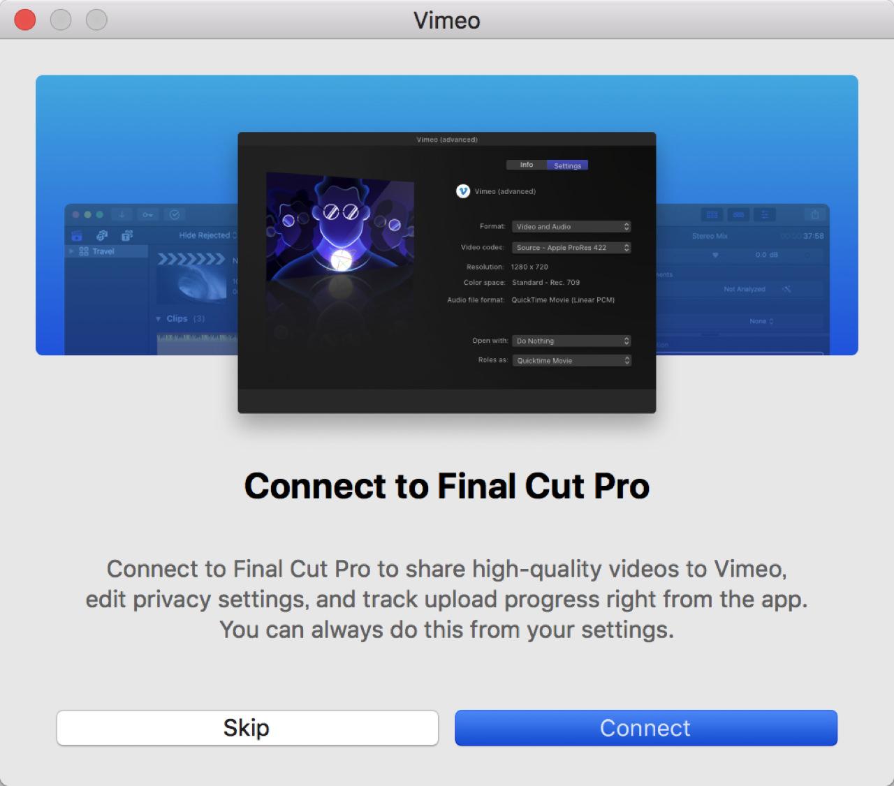 Mac app store vimeo3