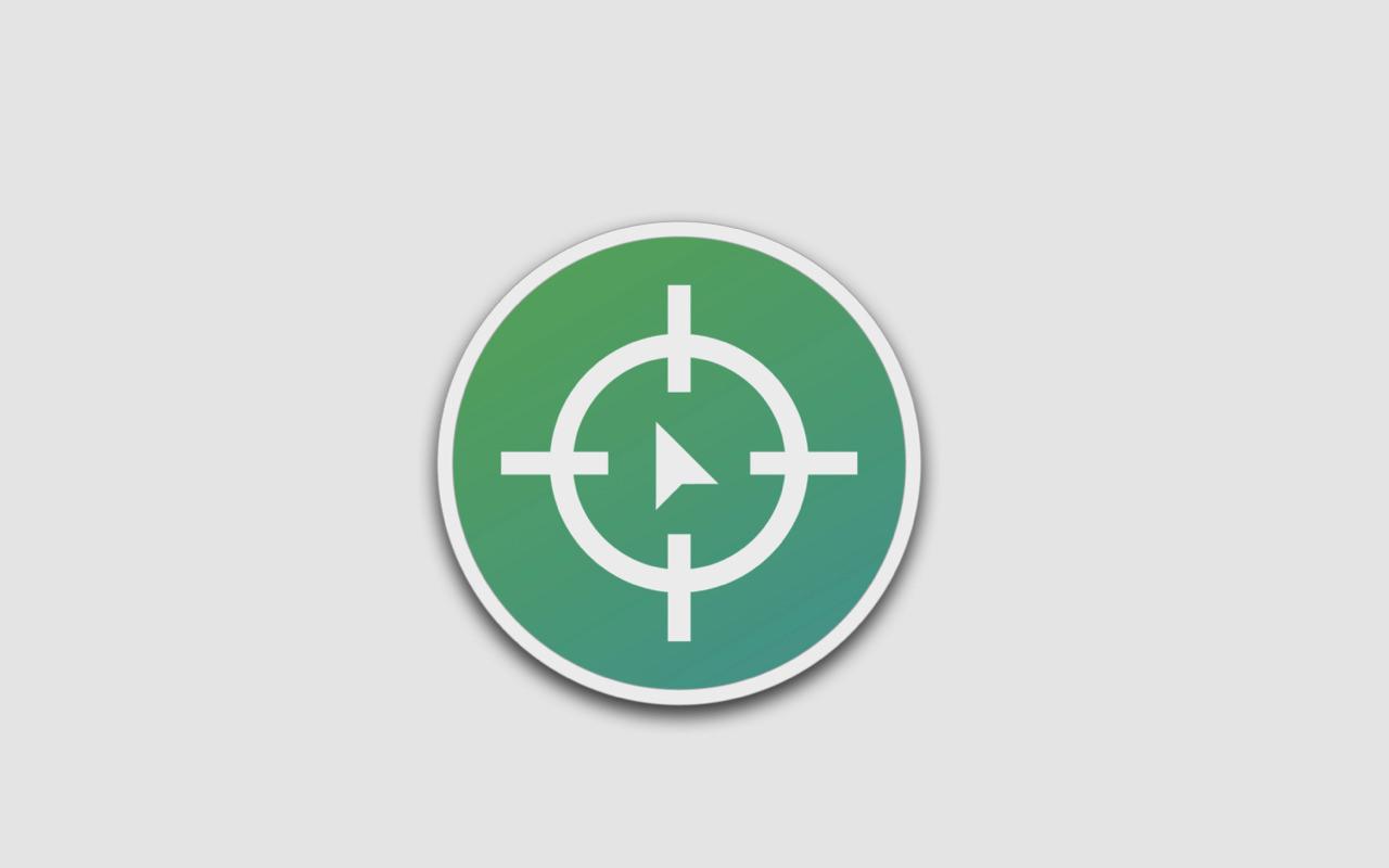 【無料】Macアプリ ― ショートカットでカーソルをマウスポインターにできる「ScreenPointer」