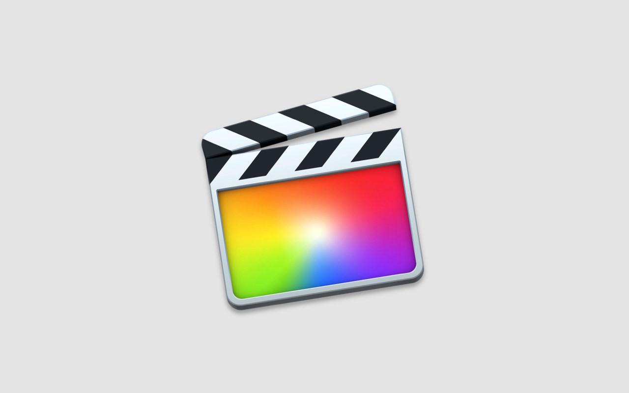 Mac動画編集アプリ「Final Cut Pro 10.4.2」リリース