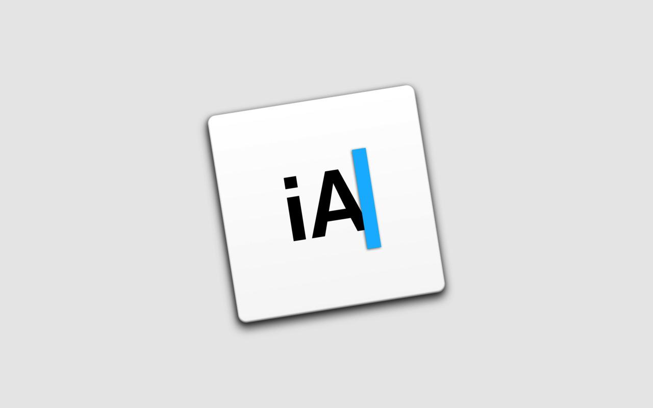 Macアプリ ― テキストエディタ「iA Writer 5」正式リリース