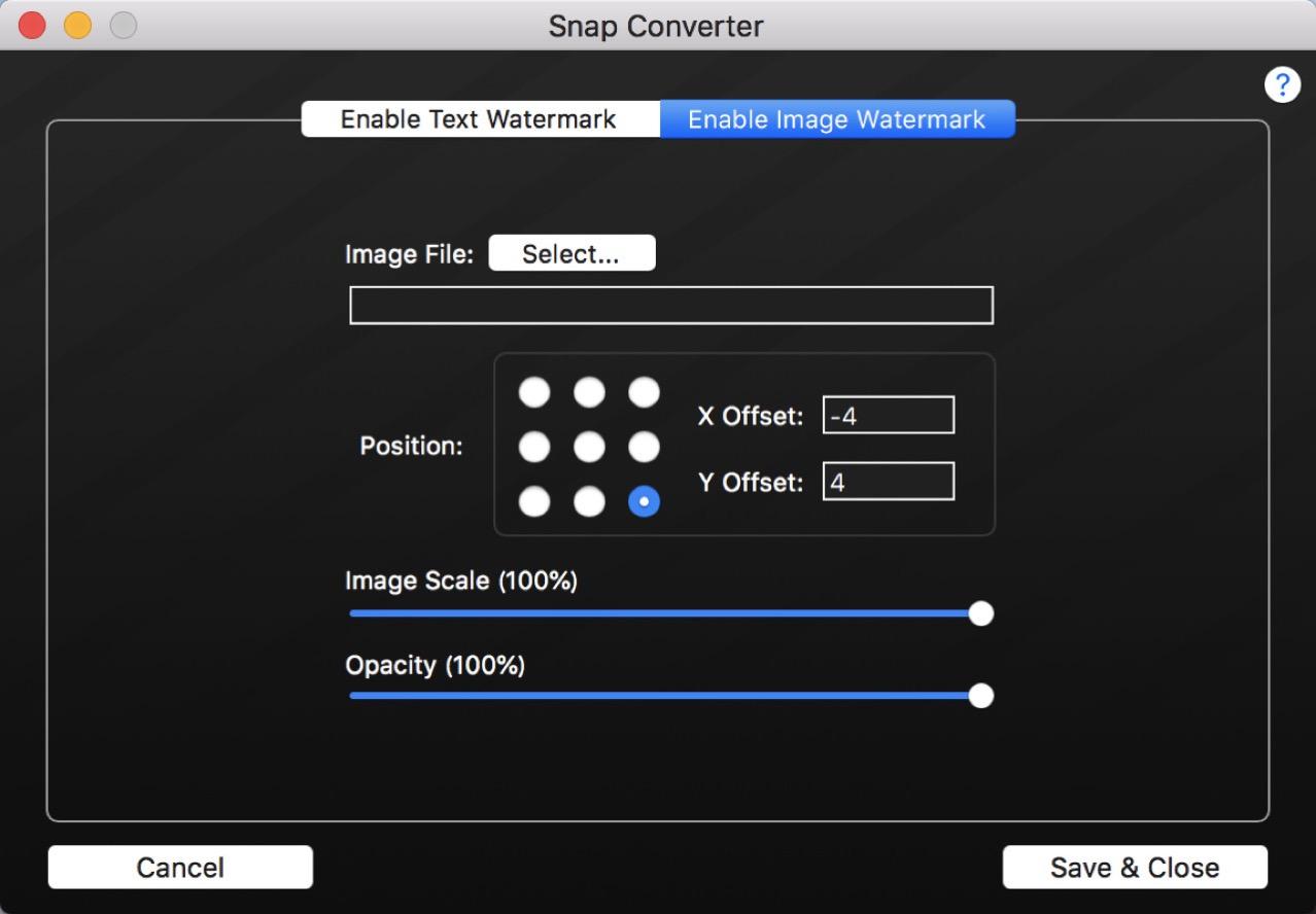 Snap converter3