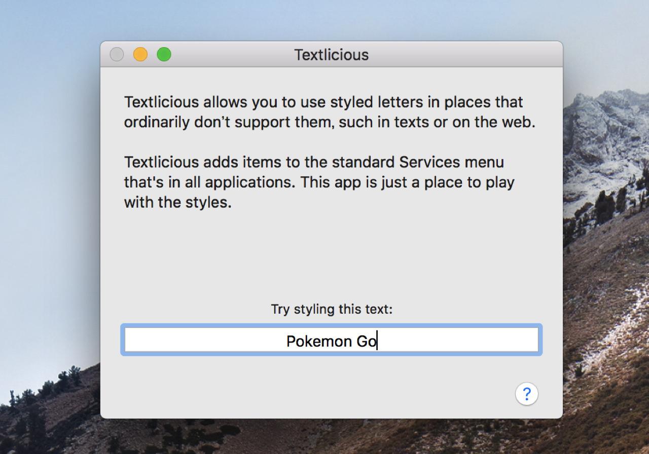 Textlicious2