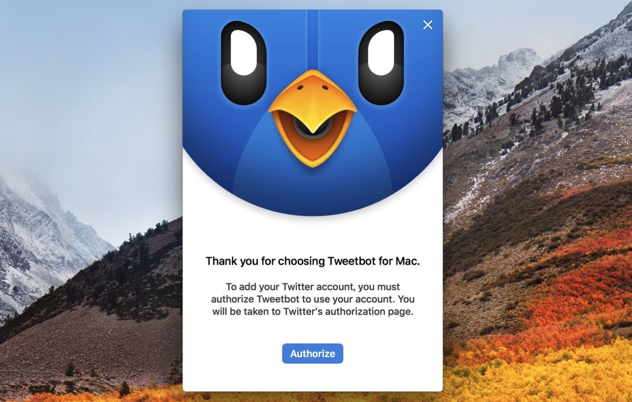 Tweetbot 3 for twitter release3