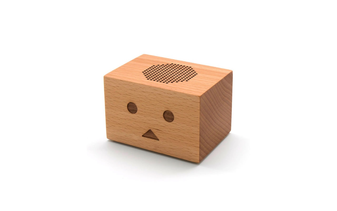 ダンボーのワイヤレススピーカー「cheero Danboard Wireless Speaker」発売