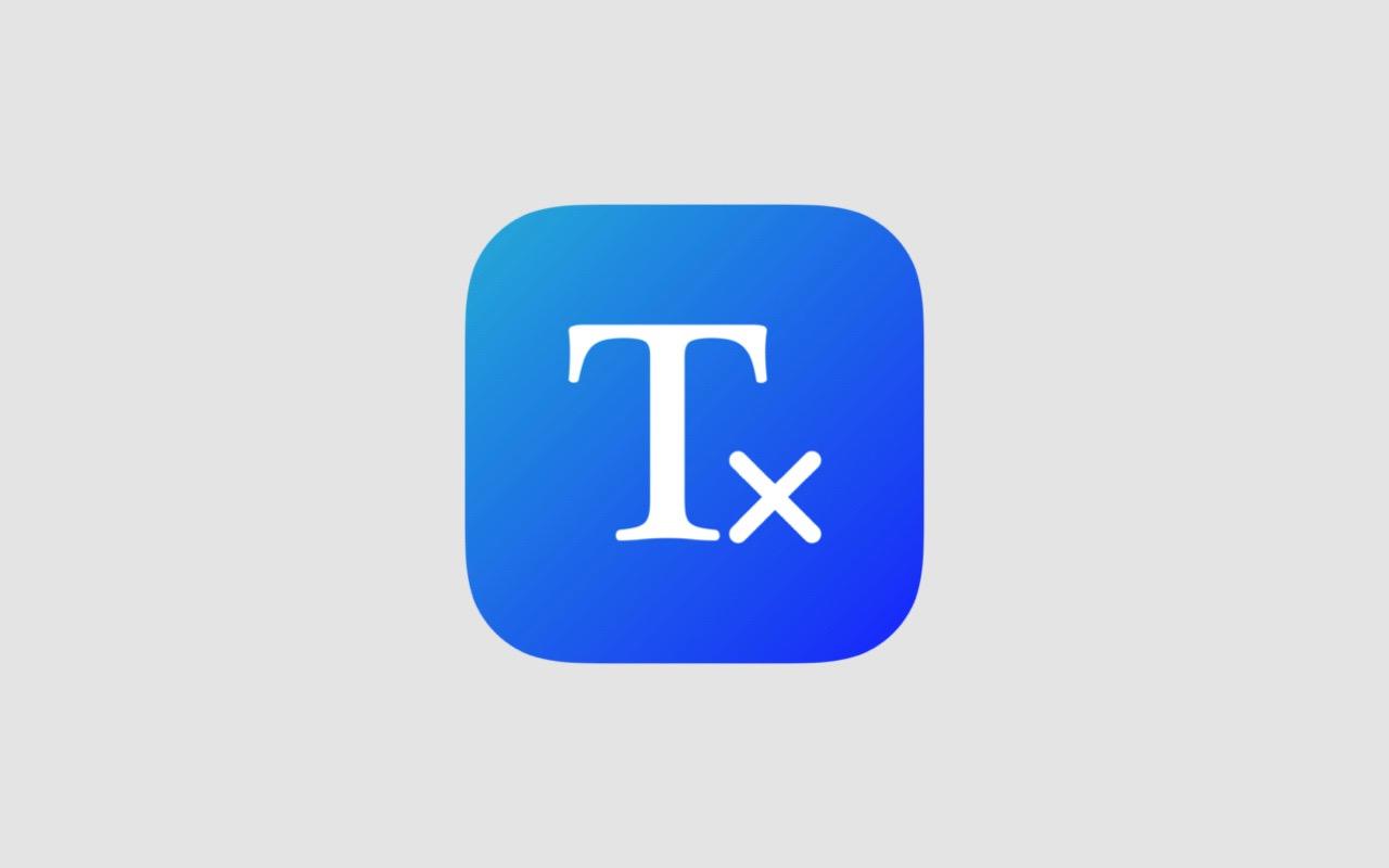 Macアプリ ― コピーしたテキストの書式を省いてプレーンテキスト化できる「Paste Plain Text」