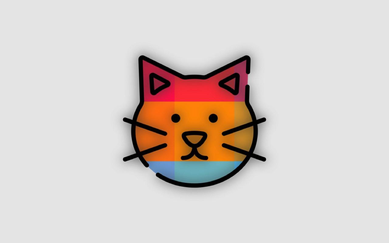Macアプリ ― 指定日までの日数をカウントダウンを表示する「ニャー」