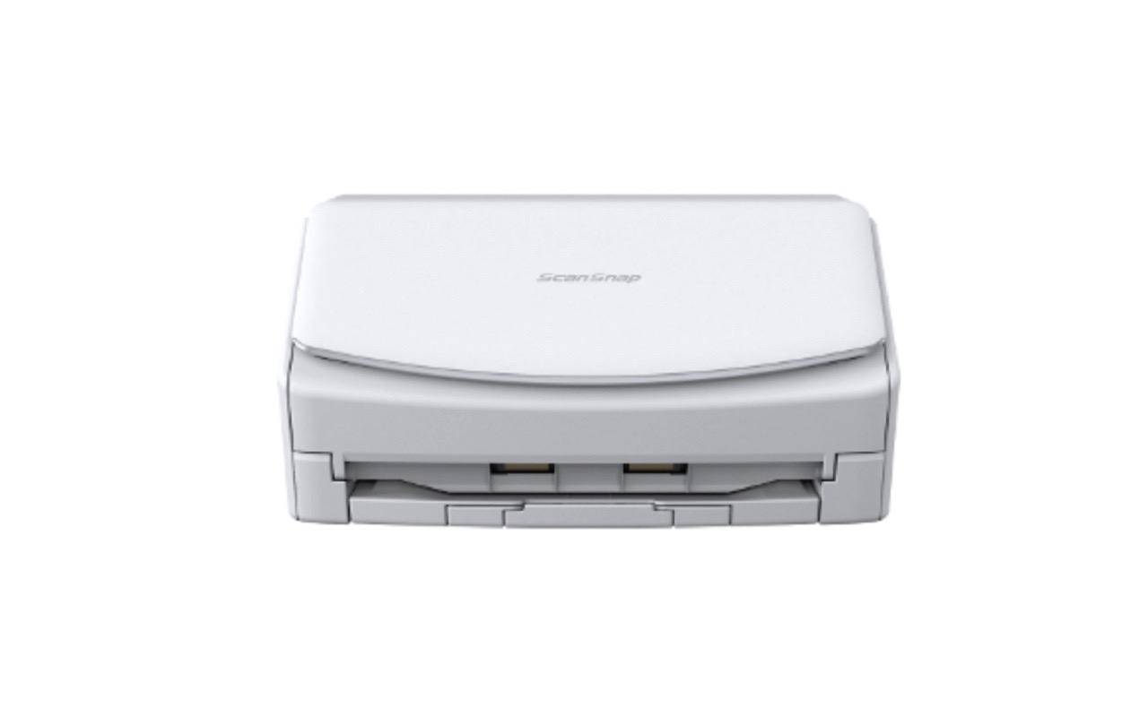 最新スキャナー「ScanSnap iX1500」10月12日 発売