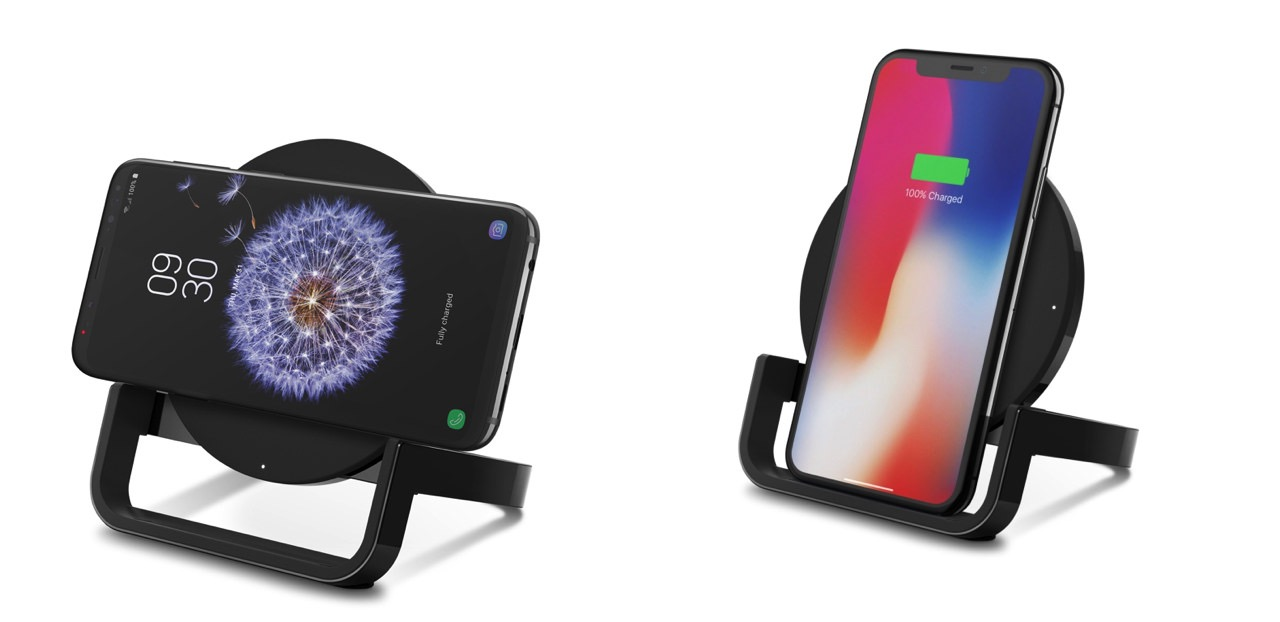 Boost up tm wireless charging station1