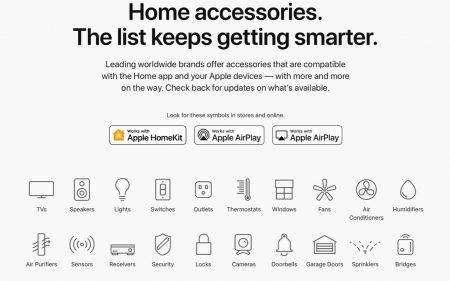 Apple、「AirPlay 2」対応 LG・Samsung・Sony・Vizio スマートテレビ 一覧を発表