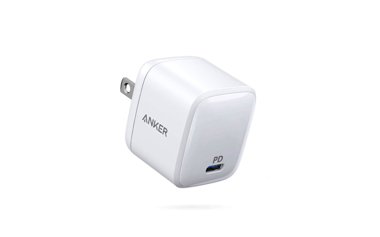 超小型!最大30WのUSB-C 急速充電器「Anker PowerPort Atom PD 1」