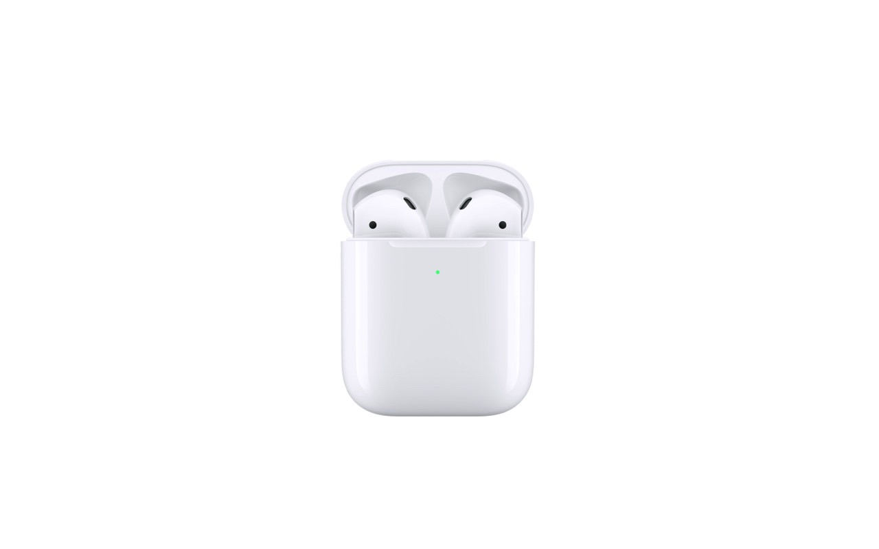 Apple、AirPods(第2世代)発売。ワイヤレス充電と「Hey Siri」に対応