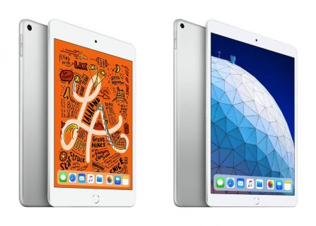 Amazon、iPad mini(第5世代)・iPad Air(第3世代)販売開始