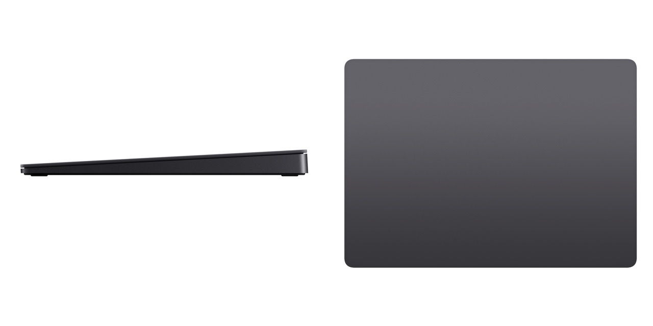 Amazon sale apple magic trackpad gray1