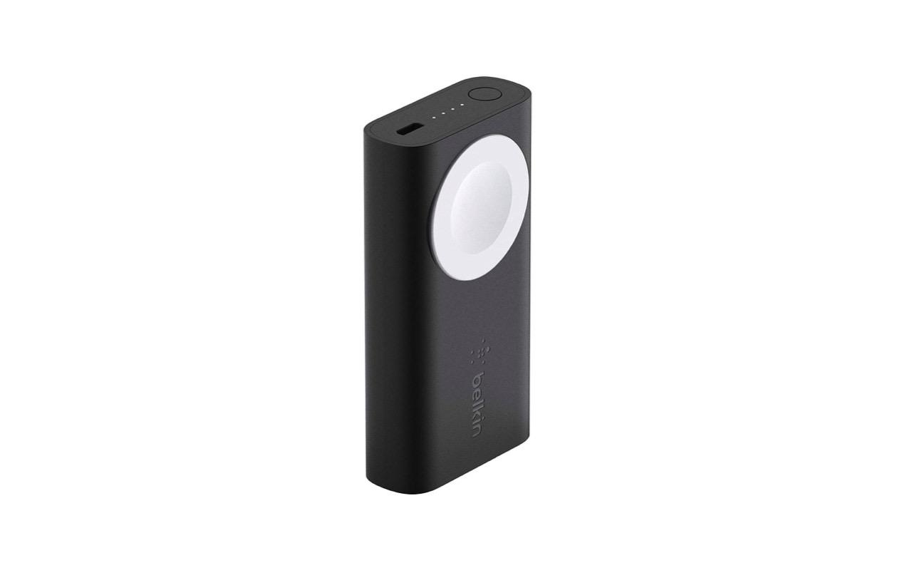 ベルキン、Apple Watch用モバイルバッテリー BOOST CHARGE(2,200mAh)発表