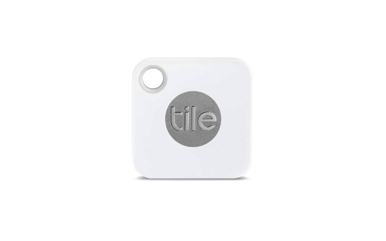 カギや財布に付けて紛失防止を知らせるiPhone対応トラッカー「Tile Mate」