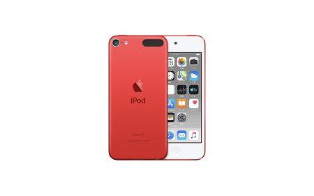 26%ポイント還元!Amazon、第7世代 iPod touch (128GB) PRODUCT RED がお得に!