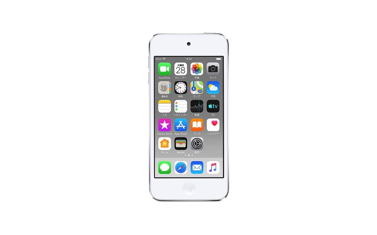 Amazon、iPod touch(最新モデル)を14%ポイント還元で販売