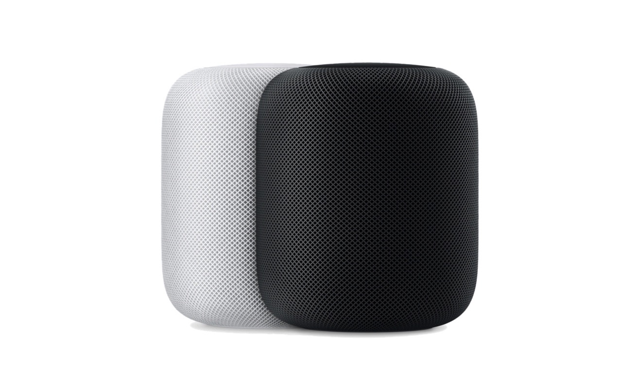 Apple、「HomePod」を日本で発売へ。価格は32,800円