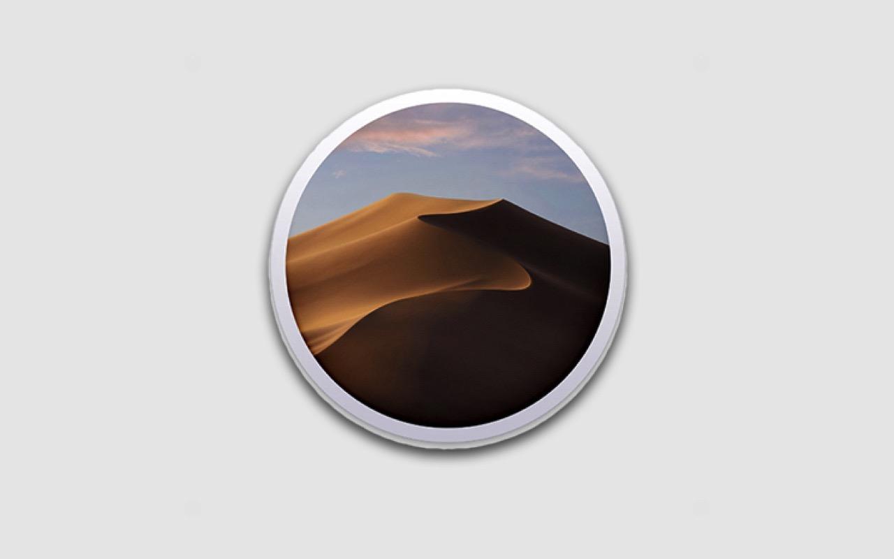 "<span class=""title"">「macOS Mojave 10.14.6」リリース。スリープ復帰時のGPUの問題を修正</span>"