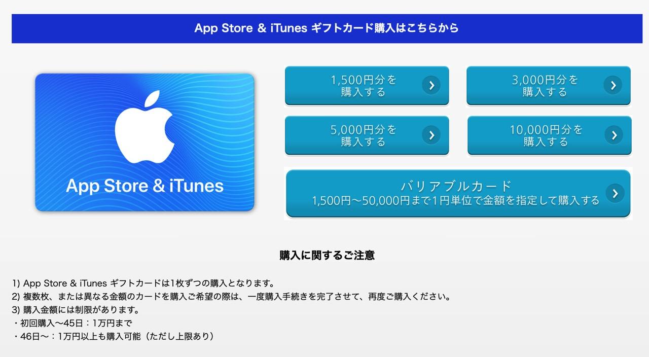 Rakuten app store ituens gift card july 20191