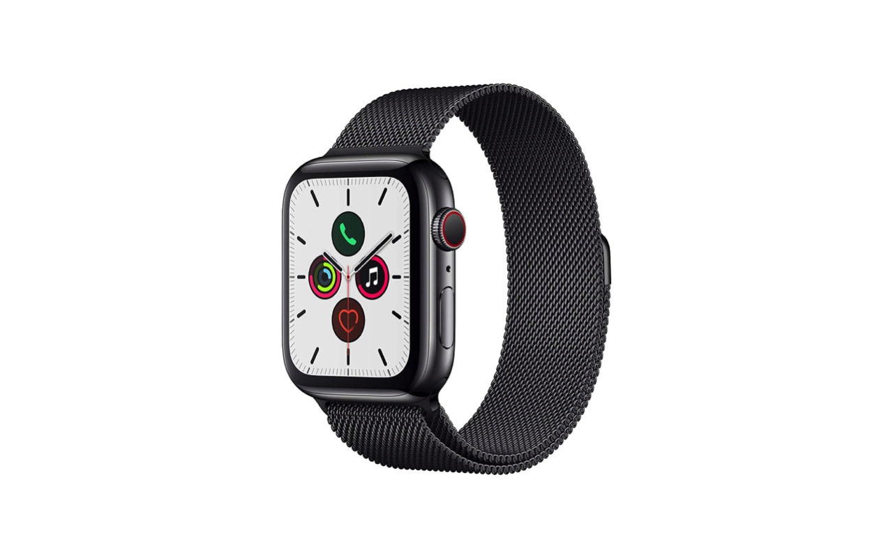 Amazon、Apple Watch Series 5 の予約注文を開始