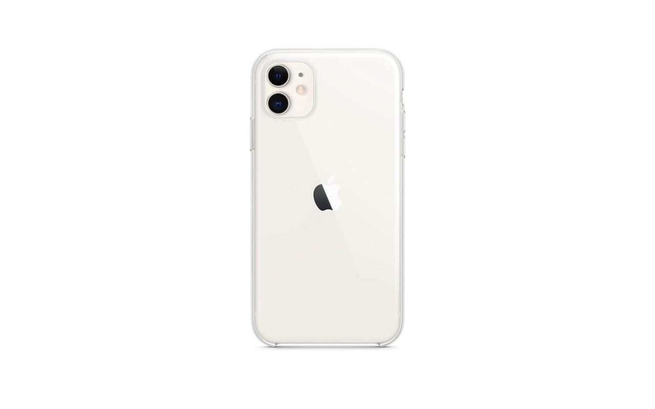 Amazon、iPhone 11/11 Pro/11 Pro Max 純正ケースの予約注文を開始
