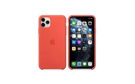 Apple、iPhone 11/11 Pro/11Pro Max 向けの純正保護ケースの販売開始
