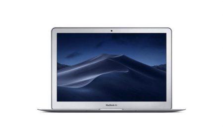 Amazon、MacBook Air 13インチ(2017年)を特価販売中