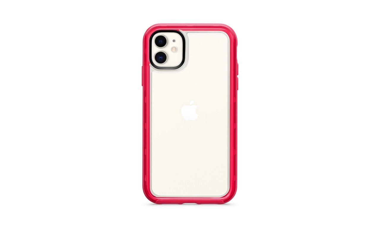 Apple限定!ポップなカラーが可愛い iPhone 11 ケース「OtterBox Lumen」