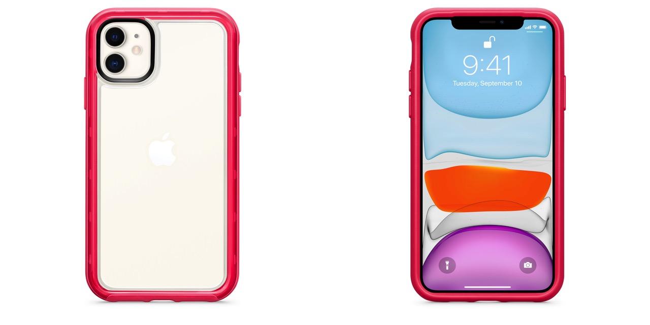 Otterbox lumen series case for iphone 113