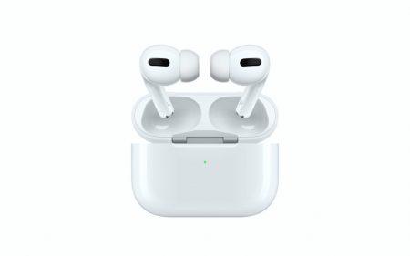 Apple、「AirPods Pro」を10月30日発売。価格は27,800円