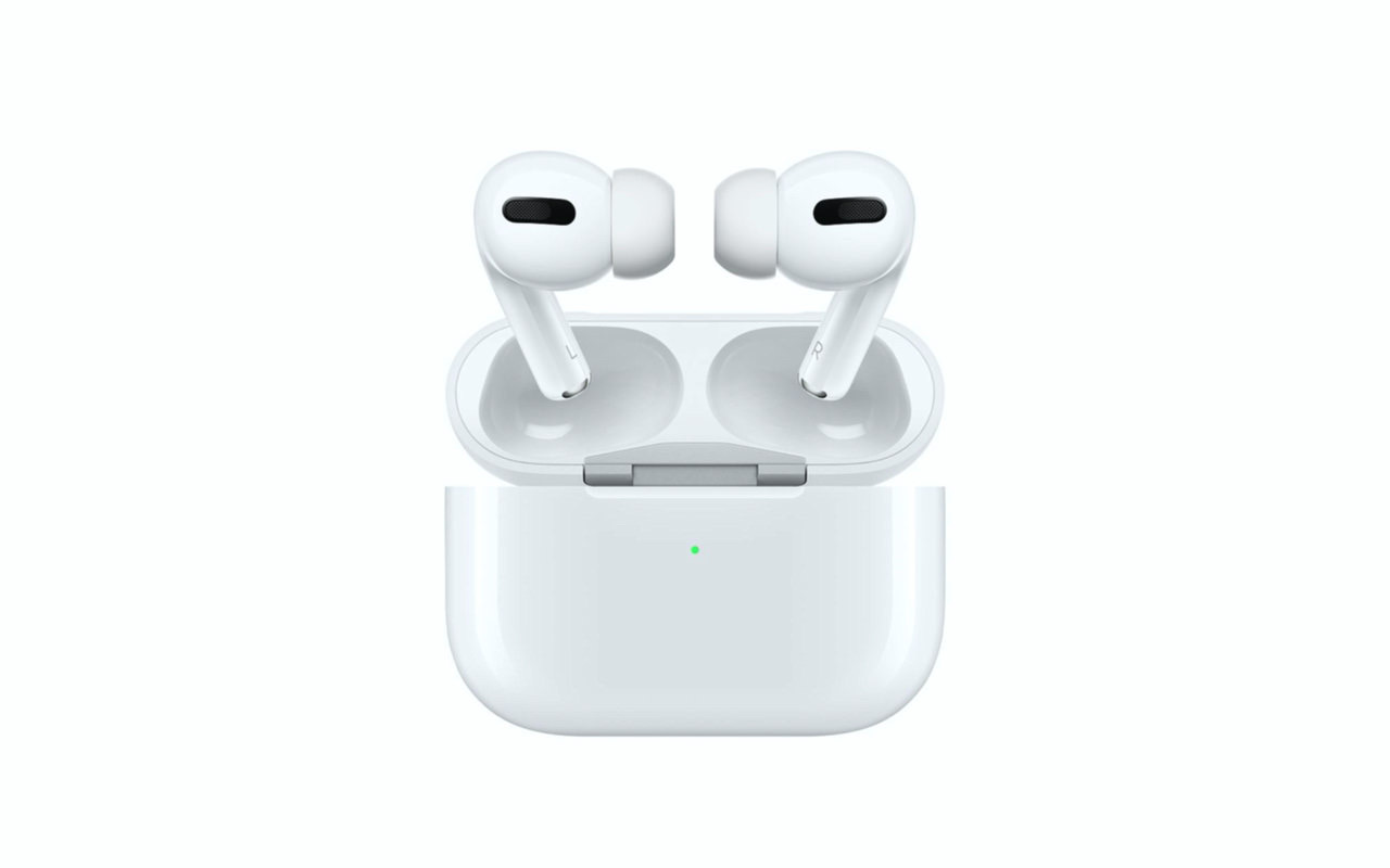 "<span class=""title"">Apple、「AirPods Pro」を10月30日発売。価格は27,800円</span>"