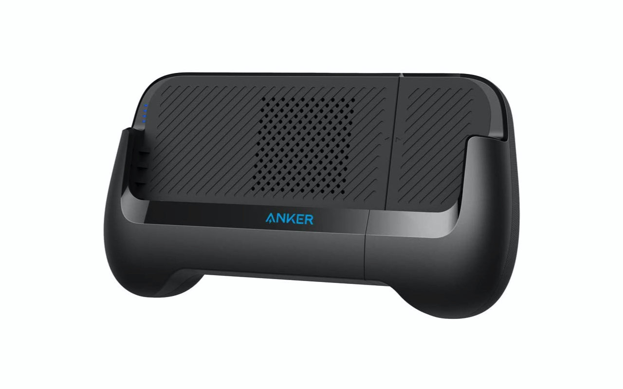 "<span class=""title"">Anker、ゲーミング・モバイルバッテリー「Anker PowerCore Play 6700」発売</span>"