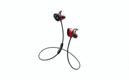 【半額】Bose SoundSport ワイヤレスイヤホン が、Amazonタイムセールでお得に!