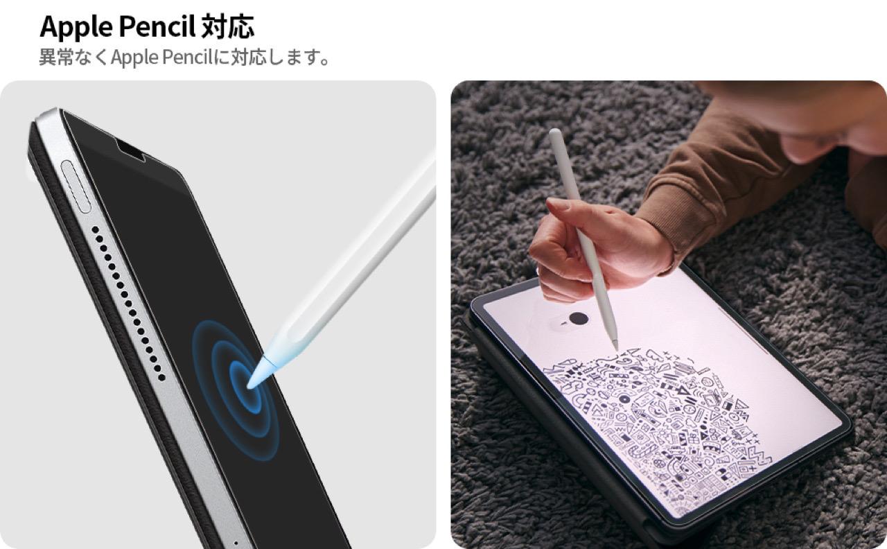 Spigen papertouch pro ipad3